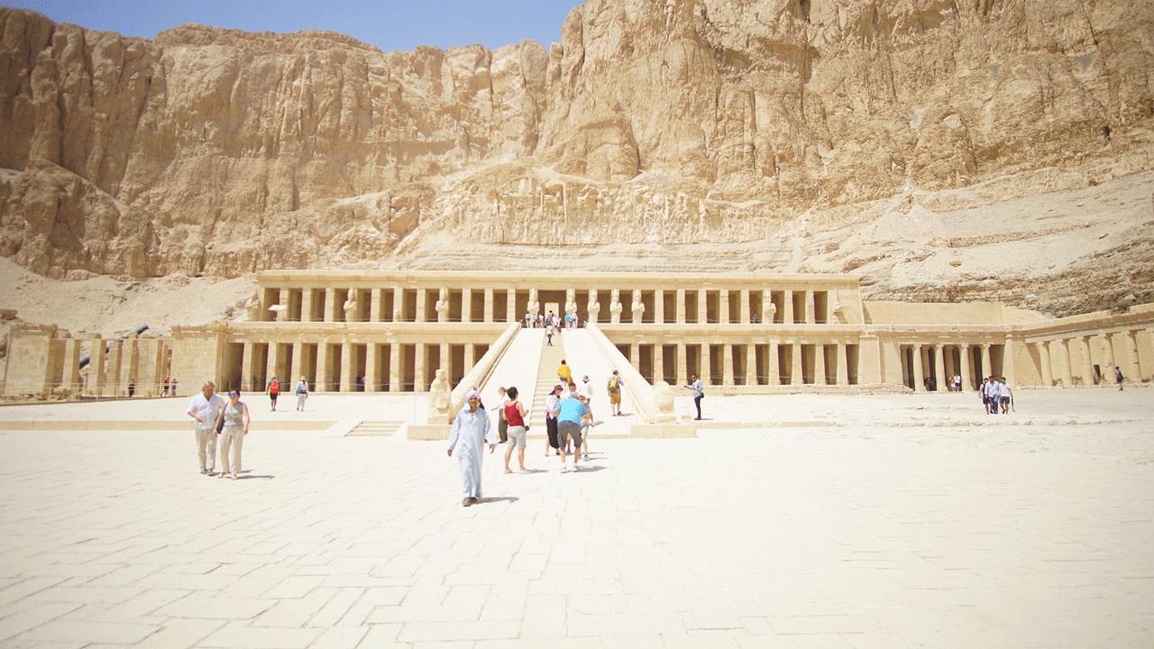 Hotschisoup Luxor