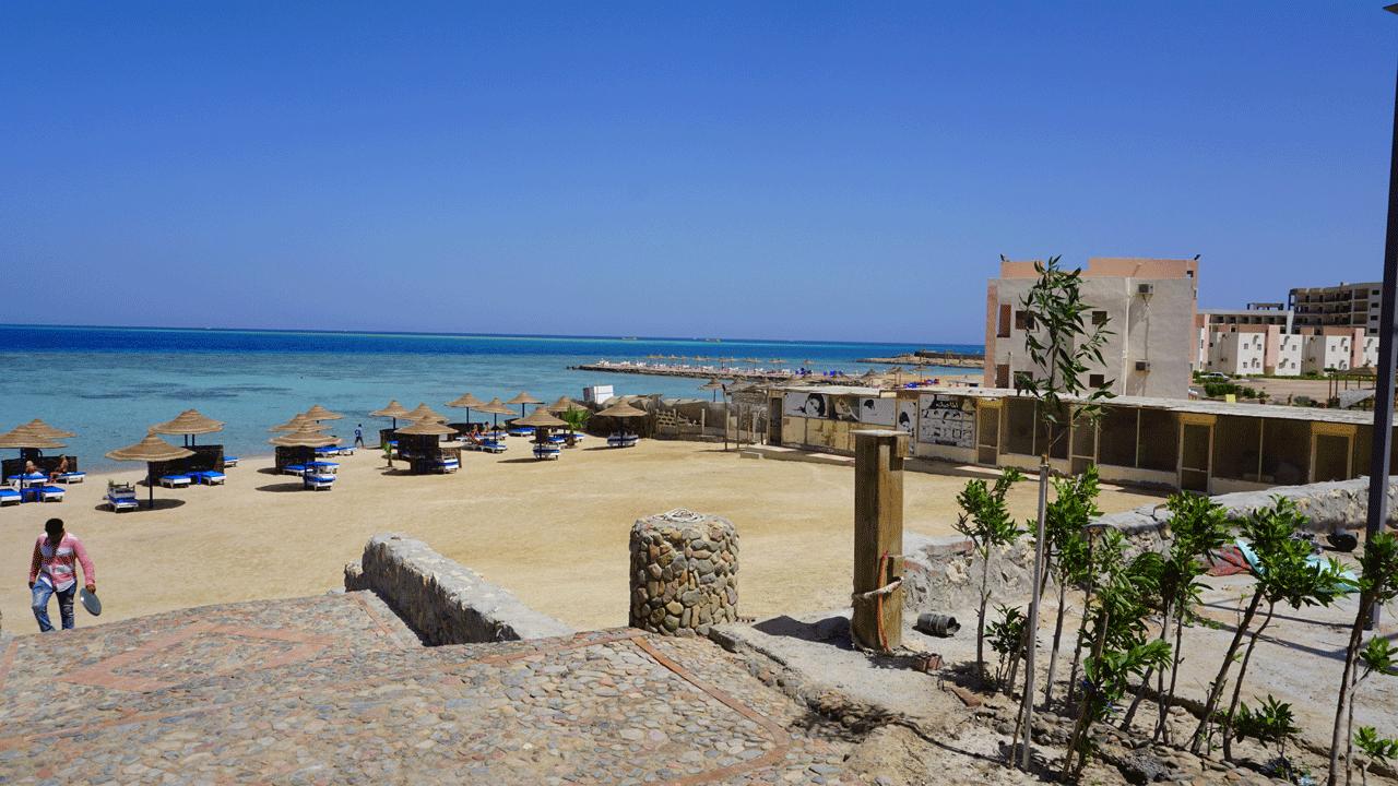 Jasmine Beach Hurghada