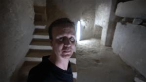Grabstätte Gizeh Pyramide